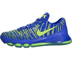 Nike Kids KD 8 (GS) Basketball Shoe – Cheap Real Jordans   jordansforsale.org
