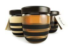 廣告小妹: 「包裝設計」蜂蜜包裝特輯(共十款)