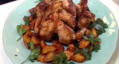 Madhur Jaffrey's Whole Roasted Masala Chicken | Irish Examiner