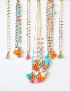Multi Jewelry Set -
