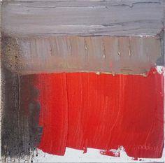 Hubert Oddo - abstract art