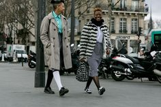 The Best of Paris Fashion Week