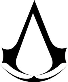Assassins Creed Series Logo. LOVE the games! I would want it pretty small not sure where i could get it yet