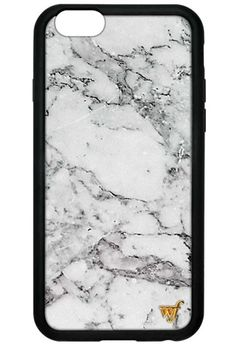 Wildflower Marble iPhone 6 Case | Forever 21 | #f21home