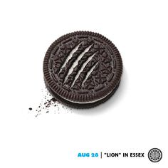No reason to be catty. There's Oreo cookies and milk for everyone. #dailytwist