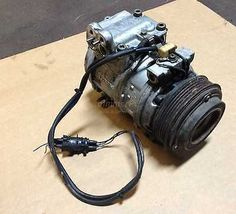 nice 1988-1994 BMW E32 750iL Air Conditioning Compressor AC 850i 850CSi 850ci - For Sale View more at http://shipperscentral.com/wp/product/1988-1994-bmw-e32-750il-air-conditioning-compressor-ac-850i-850csi-850ci-for-sale/