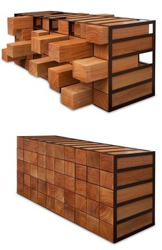 Tora Brasil completes 10 years and celebrates with a new collection #wood #design: