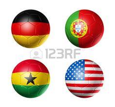 Brasil 2014 grupo G