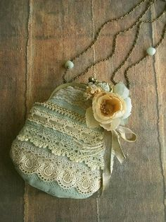 Lovely vintage bag