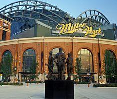 America's best baseball stadiums: Miller Park, Milwaukee Brewers