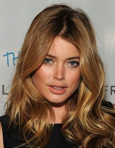 dark copper blonde hair - Google Search