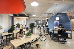 House Parts Office / People's Architecture Office