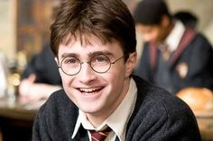 Which 'Harry Potter' Guy Is Your Soulmate? - Because not every gal wants to date Harry Potter. - Quiz