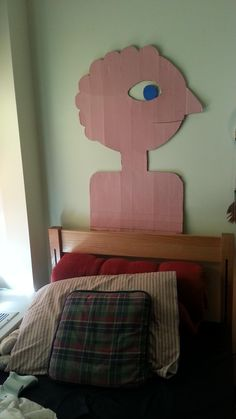 My dorm room Prismo! : adventuretime