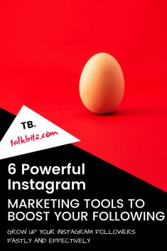 You can use these several useful Instagram marketing growth tools on the market that can help you to grow up your Instagram followers fastly and effectively. Marketing Tools, Online Marketing, Social Media Marketing, Digital Marketing, Affiliate Marketing, Food Dog, New Social Network, Business Planner, Business Tips