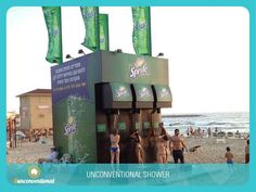 #unconventional #marketing #sprite