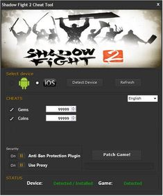 The Shadow Fight 2 hack gives you the ability to generate unlimited Coins and Gems. So better use the Shadow Fight 2 cheats. Shadow Fight 3, New Shadow, Game Resources, Gaming Tips, Game Update, Ios, Free Gems, Test Card