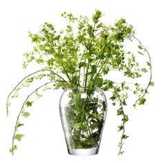 LSA Flower Garden Bouquet Vase