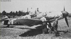 Post with 19 votes and 4893 views. Shared by Hebime. German fighters in service of the RHAF The Spitfires, Defence Force, Ww2 Aircraft, Luftwaffe, World War Two, Historical Photos, Wwii, Air Force, Aviation
