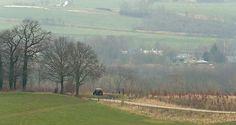 JeepTour Zuid-Limburg Country Roads