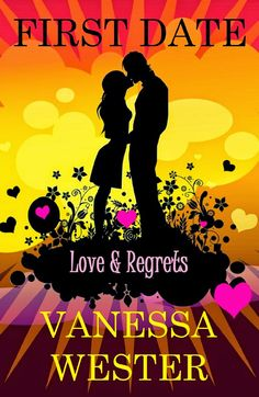 Vanessa Wester: FIRST DATE is FREE