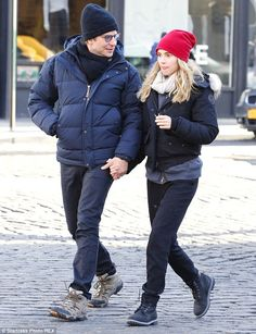 Bradley Cooper and Suki Waterhouse  (2014)