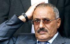 #اليمن | عاجل: صالح ينجو من محاولة اغتيال محققة على يد الحوثيين في صنعاء (تفاصيل)