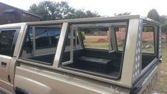 Ute Canopy, Canopy Frame, Toyota Trucks, Pickup Trucks, Truck Bed Storage Box, Camping Canopy, Ranger, Truck Caps, Adventure Car