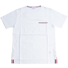 9f71a3501aa2ab ITEM クルーネックTシャツ SS POCKET TEE IN MEDIUM WEIGHT JERSEY COTTON Item No.  mjs010a-01454-100