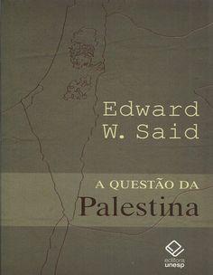 A questão da Palestina