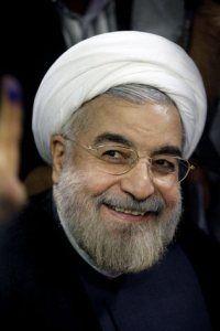 EU condiciona a Hassan Ruhani - paginasarabes