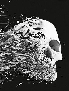 Crazy crâne