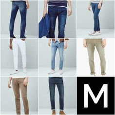 Jeans by MENSWR http://www.menswr.com/outfit/145/ #beautiful #followme #fashion #class #men #accessories #mensclothing #clothing #style #menswr #quality #gentleman #menwithstyle #mens #mensfashion #luxury #mensstyle #jeans