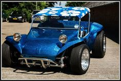 Sweet Beachbuggy