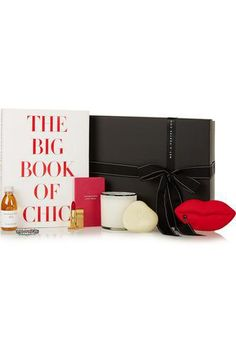 amazing gifts x The Love Box #covetme #netaportergiftboxes