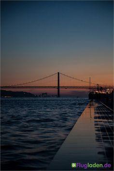 Lissabon live erleben! http://www.flugladen.de/fluege/portugal/lissabon