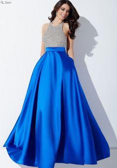 Vestidos elegantes - Ejemplos de vestidos largos para ti