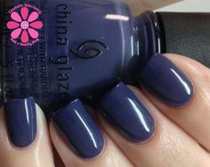 China Glaze The Giver Collection Swatches & Review | Cosmetic Sanctuary
