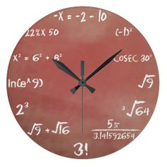 >>>This Deals          	Maths Pop Quiz Clock - Sheldon Cooper Brown           	Maths Pop Quiz Clock - Sheldon Cooper Brown you will get best price offer lowest prices or diccount couponeReview          	Maths Pop Quiz Clock - Sheldon Cooper Brown Review from Associated Store with this Deal...Cleck Hot Deals >>> http://www.zazzle.com/maths_pop_quiz_clock_sheldon_cooper_brown-256564240512097298?rf=238627982471231924&zbar=1&tc=terrest