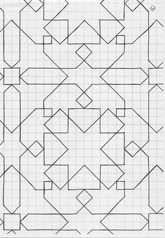early islamic patterns - Google Search