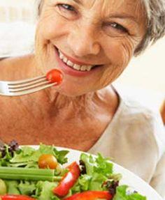 Dieta da Menopausa