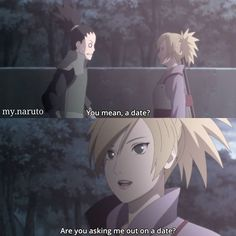 QotdDo you like Temari?