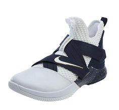 b0e5c45637c26 NIKE Men s Lebron Soldier XII SFG Basketball Shoes AO4054 100 NEW  Nike   BasketballShoes