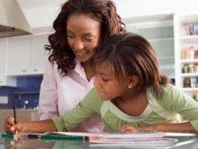 The Home-School Connection   Parents   http://Scholastic.com