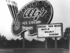 Atz Ice Cream-closed down:(