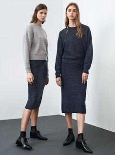 Shop women's collection online - Filippa K