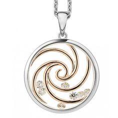 Astra Jewellery Inner Harmony Pendant Inner Harmony - Christies Jewellery New Zealand's Online Astra Jewellery Watch Stockist