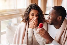 Preparing for the happiest day of your life can be exciting, yet overwhelming. Thinking about all the things you'll do as a married couple can be fun, but there are a few things to consider before you take the plunge into married life. From discussing your future and talking about finances to figuring out your […] The post Getting Married? 5 Things You Should Do Right Now appeared first on Freedom Wall. Engagement Couple, Engagement Photos, Engagement Rings, Freedom Wall, Engagement Party Planning, Wedding Planning, Wedding Ideas, Before Marriage, Stock Foto