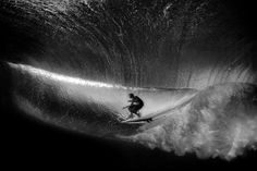 Cory Lopez at Teahupoo     |     Fine Art Photography by Aaron Chang      |        Ocean & Surf Photography