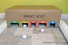 Bu oyuncakları çocuklarınız bayılacak. Kullanmadığınız kartonları kullanarak çocuklarınızın hayal gücünü geliştirmesi için birbirinden eğlenceli oyuncaklar yapabilirsiniz. Sizler için derlediğimiz kartondan yapılmış 70 oyuncak çok hoşunuza gidecek!